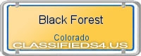 Black Forest board